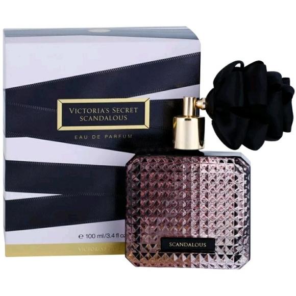 0693897b9d Victoria s Secret SCANDALOUS eau de parfum